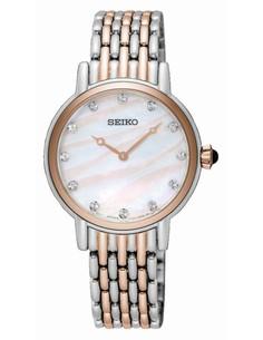 Montre Femme Seiko SFQ806P1