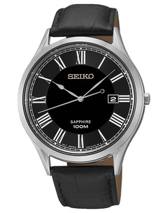 Montre Homme Seiko SGEG99P1