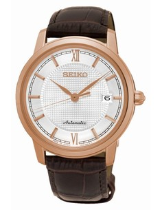 Montre Homme Seiko SRPA16J1