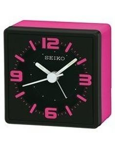 Réveil Seiko QHE091PN