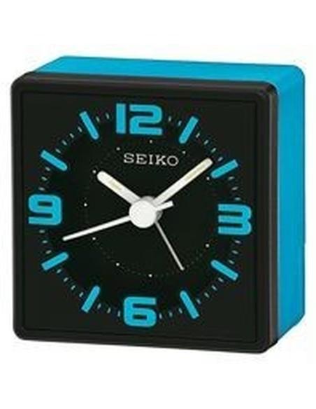 Réveil Seiko QHE091LN