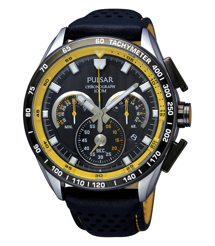 official site coupon codes online for sale Montre Homme Pulsar PU2007X